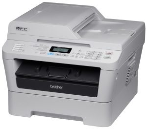 Resetear o Reiniciar el Toner Brother TN-2220
