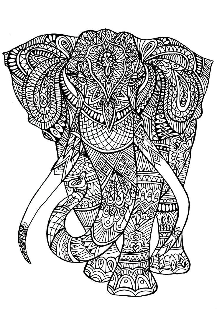 Mamut mandala